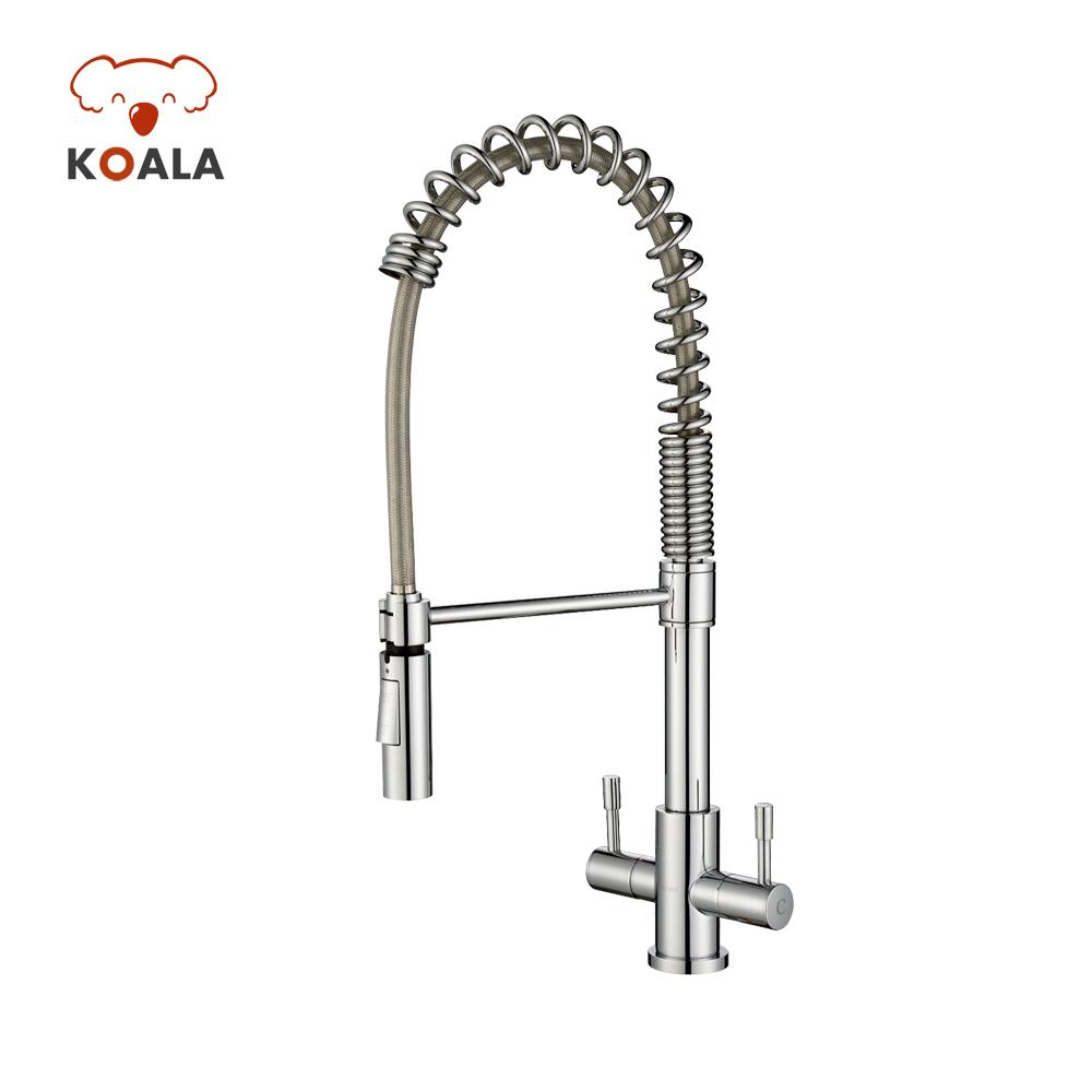 pull out kitchen faucet – Shenzhen Koala Kitchen & Bath Co., Ltd